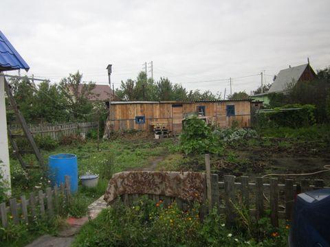 Дом в п.Керамзитный - Фото 2