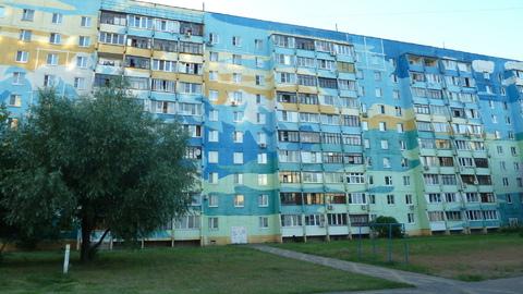 2 комнатная квартира 52.6 кв.м. в г.Раменское, ул.Чугунова д.32 - Фото 2