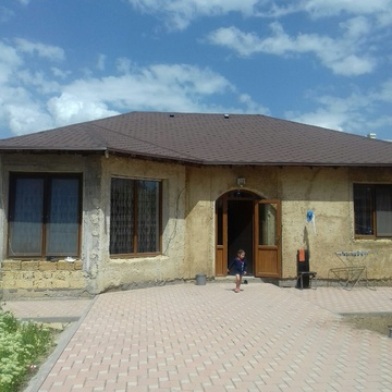 Продам два дома на одном участке 6 соток в Евпатории - Фото 5