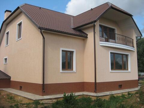 Дом 410 кв.м. на уч. 14 сот. г.Видное, мкр.Расторгуево - Фото 3