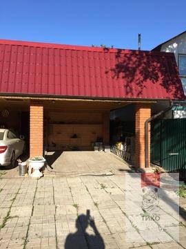Шикарный дом в г.Галицыно, - Фото 3
