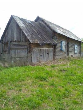 Продажа дома, 27.3 м2, д Широковцы, Вторая, д. 3 - Фото 4