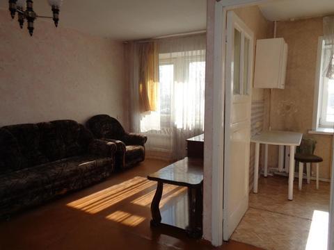 1-к квартира ул. Советской Армии, 144, Купить квартиру в Барнауле по недорогой цене, ID объекта - 318387210 - Фото 1