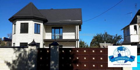 Продажа дома, Ставрополь, Молодогвардейский проезд - Фото 2