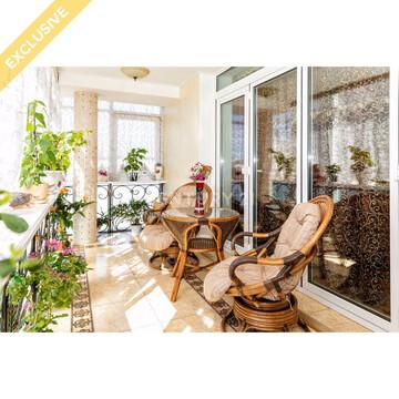 Продажа 4-х комнатная Волочаевская 186 -7 - Фото 4