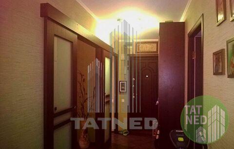 Продажа: Квартира 4-ком. Ямашева пр-т 89 - Фото 4