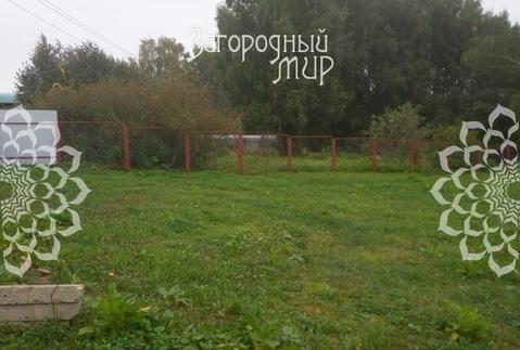 Продам участок, Киевское шоссе, 7 км от МКАД - Фото 4