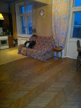 Сдается большая 3-комнатная квартира на длительный срок, м. вднх - Фото 3