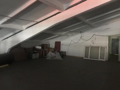 Сдается производственно-складское помещение площадью 117 кв. м. Помеще - Фото 2