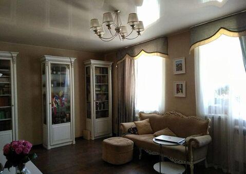 Сдаю шикарную 4комнатную квартиру в новом доме общей площадь 120 кв . - Фото 1