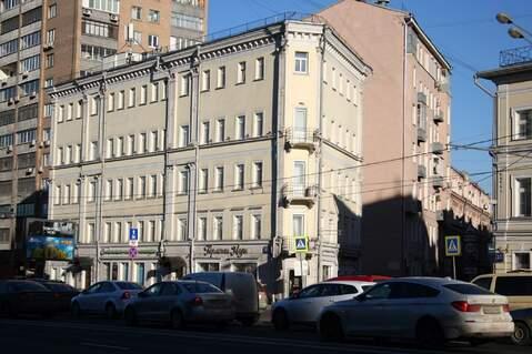 Сдается офис от 250 м2, кв.м/год, Аренда офисов в Москве, ID объекта - 600515454 - Фото 1