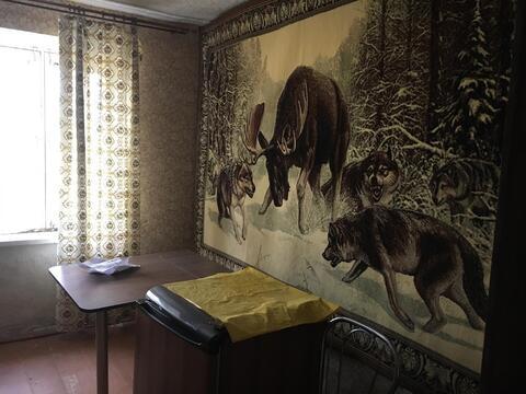 Комната 13 кв.м. на 2/5 кирп. - Фото 1