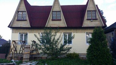 Продам Дом 240 кв.м. в Деулино - Фото 1