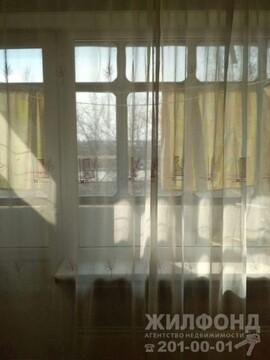 Продажа квартиры, Искитим, Мкр. Индустриальный - Фото 4