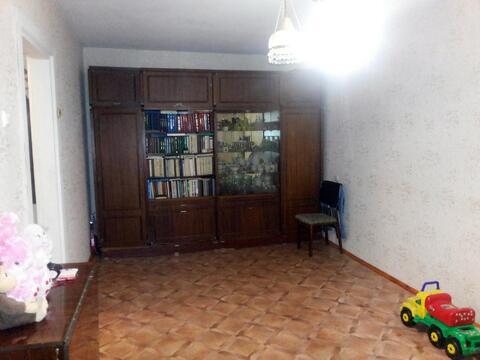 Продается 3 комнатная квартира, ул. Перспективная д.25, 52/35,5/9 кв.м - Фото 4