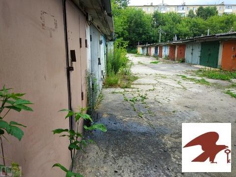 Гаражи и стоянки, ш. Наугорское, д.17 - Фото 3
