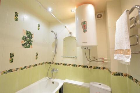 Улица 8 Марта 13; 2-комнатная квартира стоимостью 12000 в месяц . - Фото 1