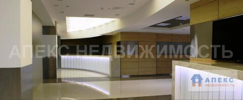 Аренда офиса 936 м2 м. Парк Победы в бизнес-центре класса В в . - Фото 1