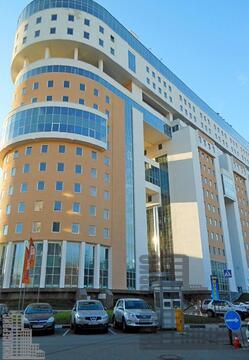 Офис в бизнес-центре класса А - Фото 4