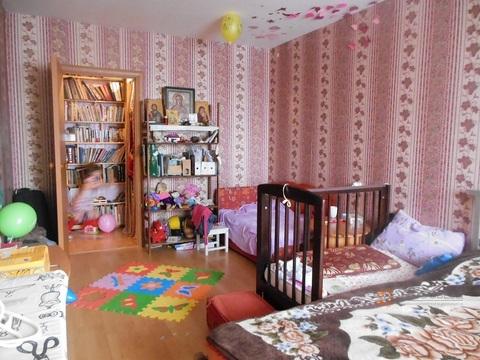 Продается 1-комн. квартира вг. Чехов, ул. Московская , д. 110 - Фото 1