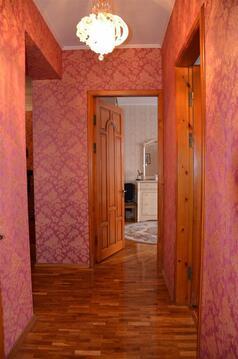 Улица Фрунзе 14; 4-комнатная квартира стоимостью 8700000р. город . - Фото 1