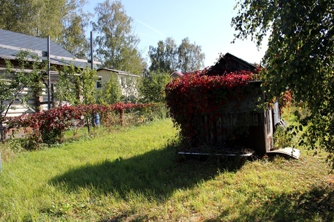 Продам участок в поселке Клязьма-Старбеево площадью 6 соток. - Фото 3