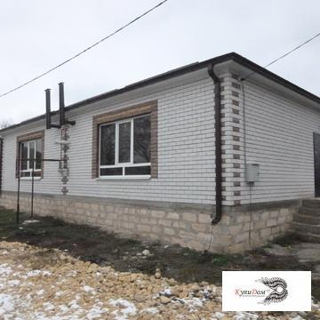 Коттеджи в Михайловске район 4 школы - Фото 4