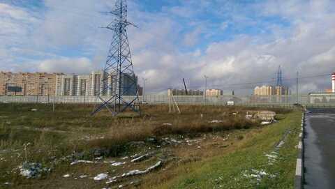 Участок 4 Га на 1-й линии Киевского шоссе в Апрелевке для бизнеса - Фото 2