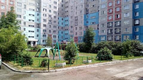 1-к квартира ул. Малахова, 95 - Фото 5