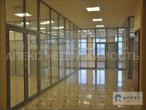 Продажа помещения пл. 314 м2 под офис, м. Строгино в бизнес-центре . - Фото 2