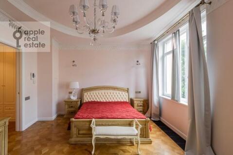 Продажа квартиры, м. Трубная, Петровский бул. - Фото 1
