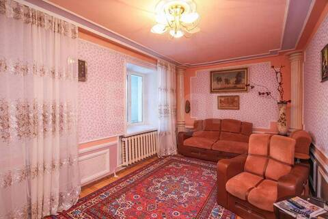 Продам 3-комн. кв. 64 кв.м. Тюмень, Судостроителей - Фото 1