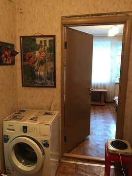 Продается комната в общежитии квартирного типа на ул. Плеханова - Фото 5