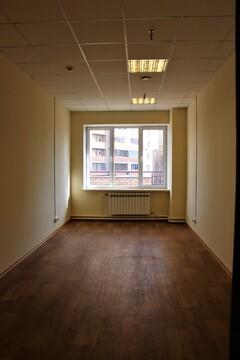 Сдается офисное помещение 18м.кв, г. Троицк микрорайон В д.55 - Фото 2