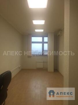 Аренда офиса 24 м2 м. Рязанский проспект в бизнес-центре класса С в . - Фото 3