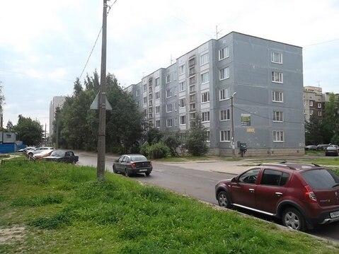 Продается 3 к. кв. в г.Тосно, ул. М. Горького, д. 19, - Фото 1