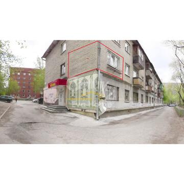 Продается комната в Екатеринбурге в р-не Пионерский поселок - Фото 5