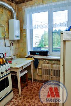 Квартира, ул. Моторостроителей, д.41 - Фото 5