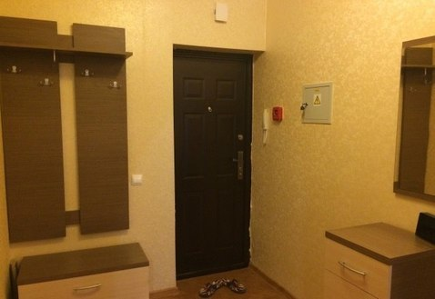 Продам однокомнатную квартиру на Каштановой аллее - Фото 5