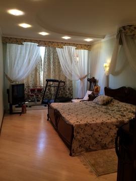 Продажа 4-комнатной квартиры на Казарменном переулке 3 стр.6 - Фото 5