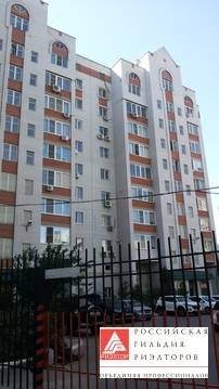 Квартира, ул. Васильковая, д.21 к.1 - Фото 1