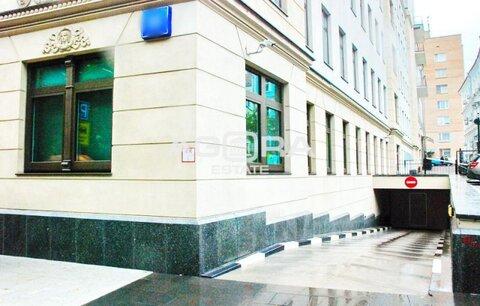 Аренда офиса, м. Кропоткинская, Гоголевский б-р. - Фото 2