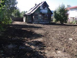 Продажа участка, Петрозаводск, Матросова пер. - Фото 1