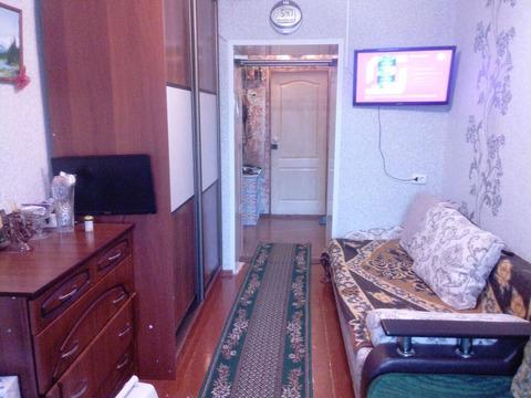 Объявление №50486388: Продаю комнату в 1 комнатной квартире. Таганрог, ул. Толбухина, 1 к2,