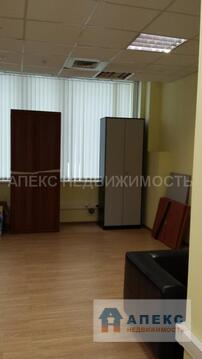 Аренда офиса 38 м2 м. Калужская в бизнес-центре класса В в Коньково - Фото 4