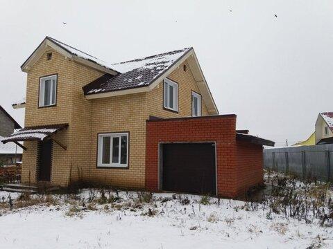Продажа дома, 132.9 м2, Ягодная, д. 15 - Фото 2