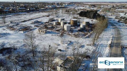 Продажа производственного помещения, Поздеевка, Ромненский район - Фото 1