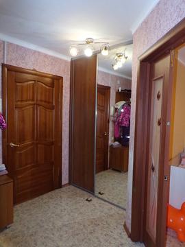 Продается однокомнатная квартира в Энгельсе, Маяковского 48 - Фото 3