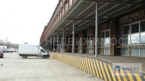Аренда помещения пл. 2277 м2 под склад, Подольск Варшавское шоссе в . - Фото 2