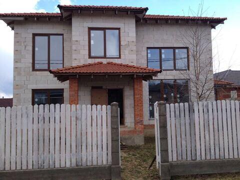 Продается дом 193 м2 на участке 12 соток в Раменском р-не - Фото 1